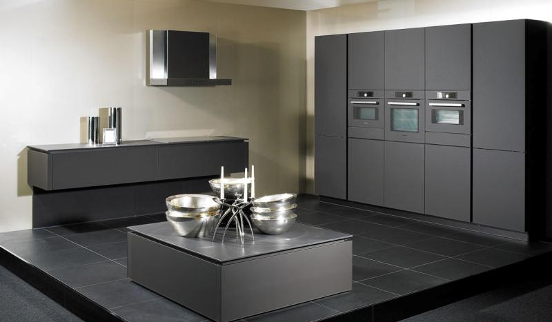 Bosch Kitchen Design