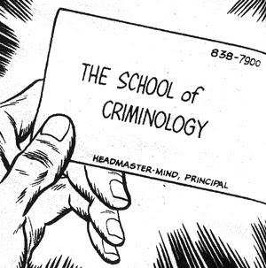 CAREER COURSE :- Criminology courses in India NAGPUR