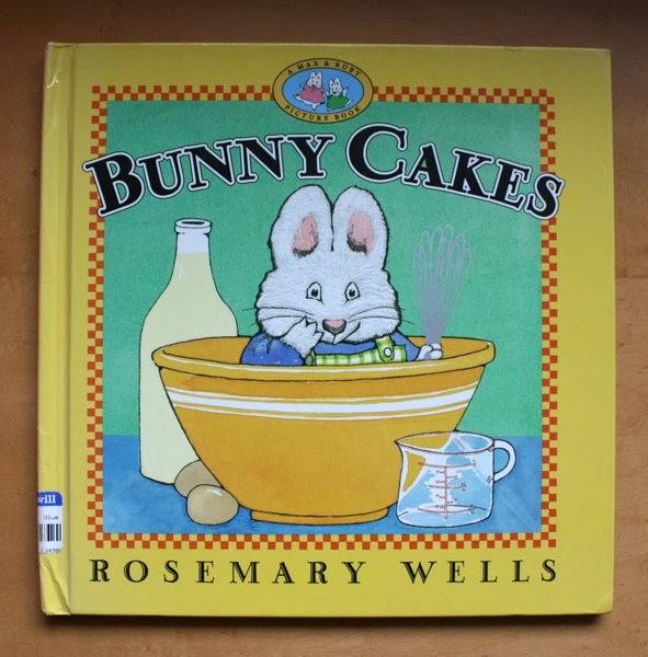 Filth Wizardry Bunny Cakes