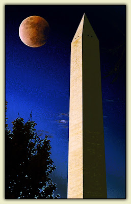 Monument Eclipse