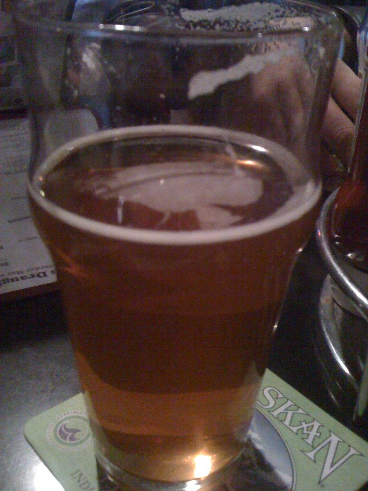 Moose Tooth Polar Pale