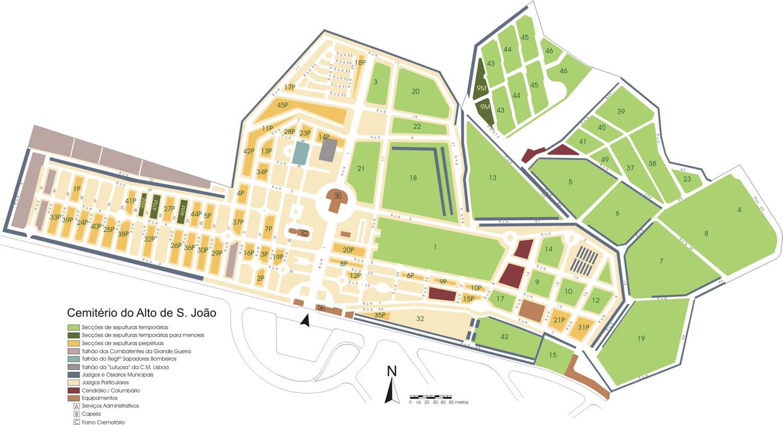 alto de são joão lisboa mapa Mort Safe: Turismo Tumular alto de são joão lisboa mapa