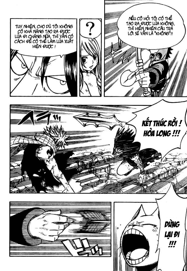 Fairy Tail Chap 63