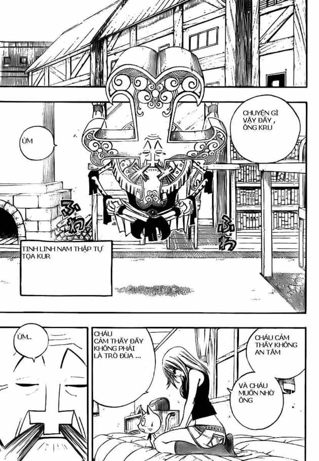 Fairy Tail Chap 72