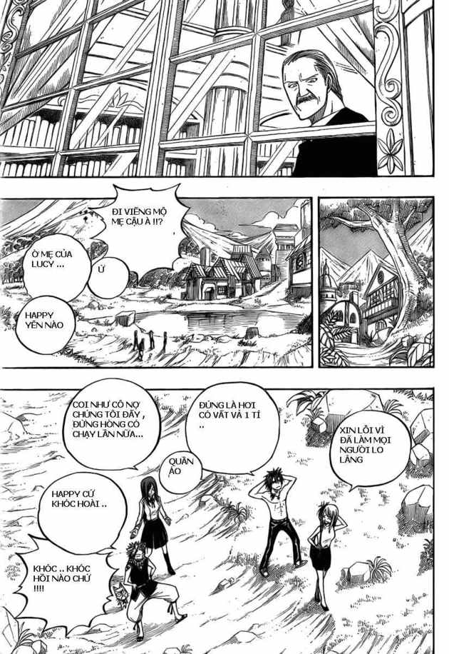 Fairy Tail Chap 68