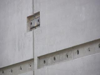 Vicstar Tilt Up Concrete Construction