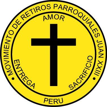 Logo del Movimiento Juan XXIII