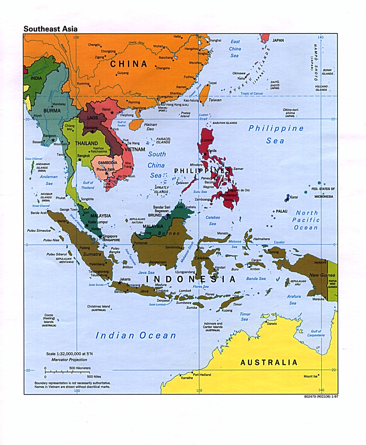 Map Of Asia During Vietnam War.The Geography Of The Vietnam War Lessons Tes Teach