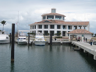The Yacht Club at Palmas del Mar