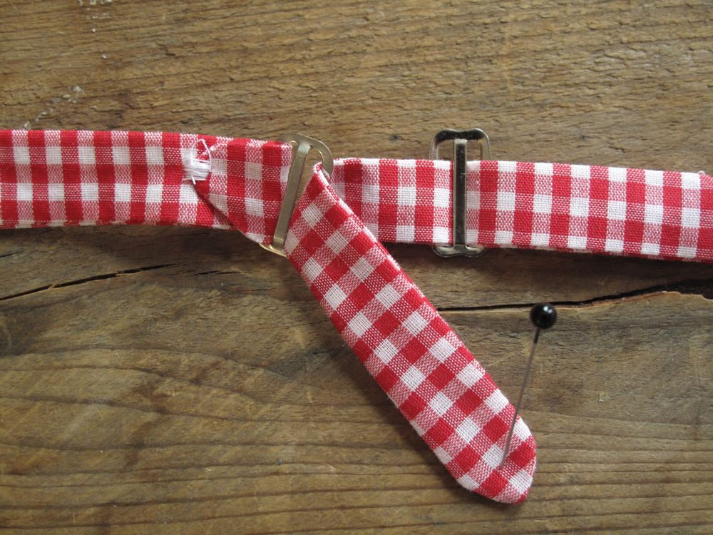 Eighteenth Century Agrarian Business  Adjustable Bow Tie 7e47460e5