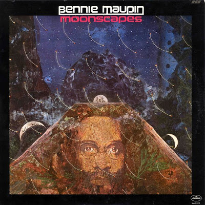 bennie maupin moonscapes