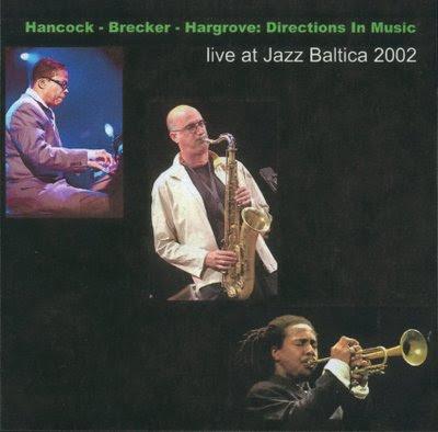 never enough rhodes: Herbie Hancock - 53 live bootlegs