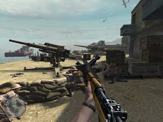 Call of duty 2 free download for mac youtube.