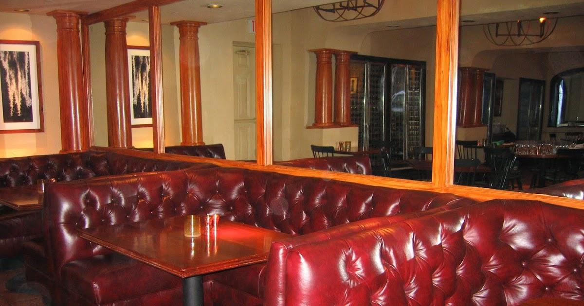 Charles W. Thornburg: Carolinas Restaurant