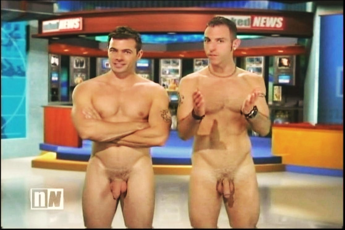 gay tv news