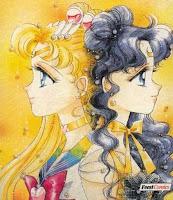 Artemis Luna Y Diana En Su Forma Humana Pagina 2