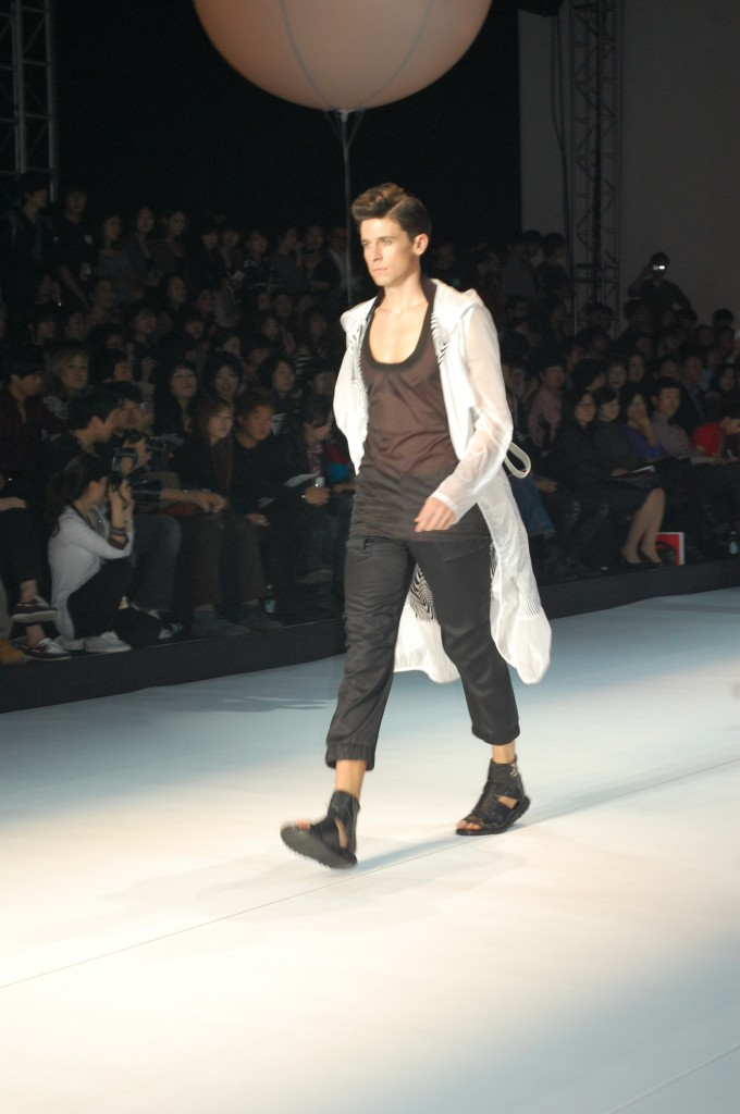 Lost In Fashion Seoul October 2010