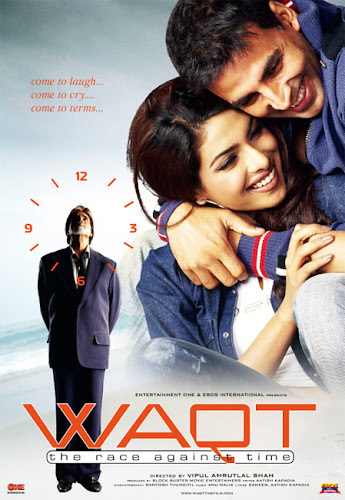 Waqt (2005) Movie Poster