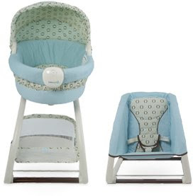 Free Baby Manuals Baby Planet Eden Bassinet