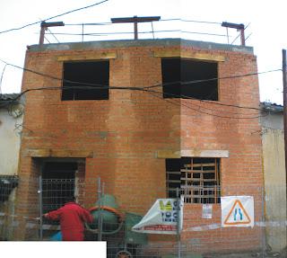 arquitecto vivienda unifamiliar segovia