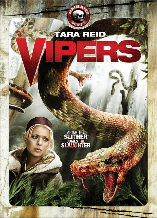 Top 10 Snake Movies