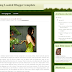 SpringLoaded Blogger Template