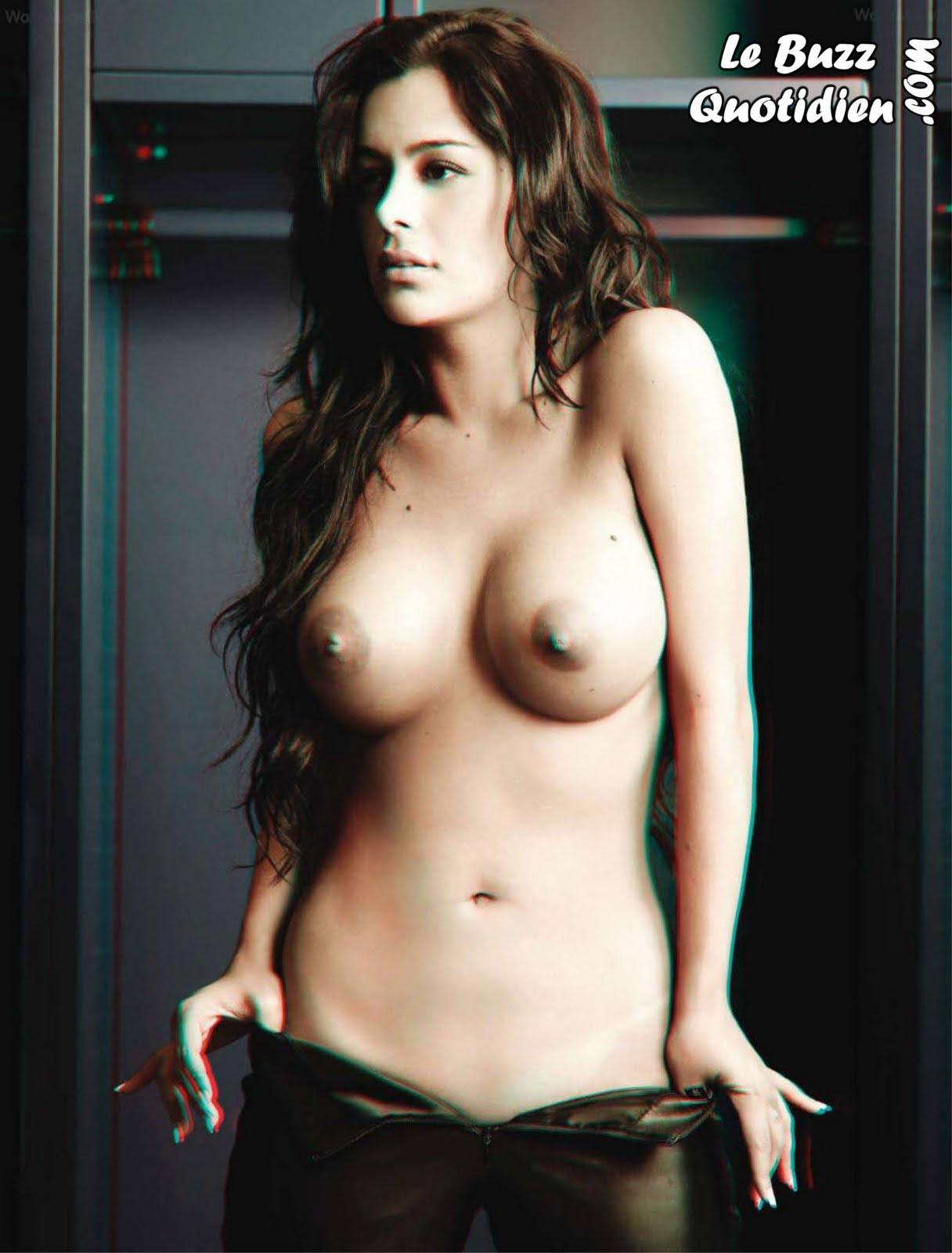 Larissa riquelme photos nues