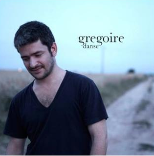 Grégoire single danse nouvel album
