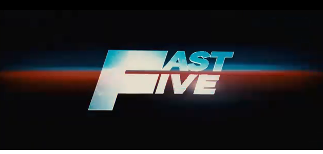 Fast Five Fast and Furious 5 bande annonce trailer