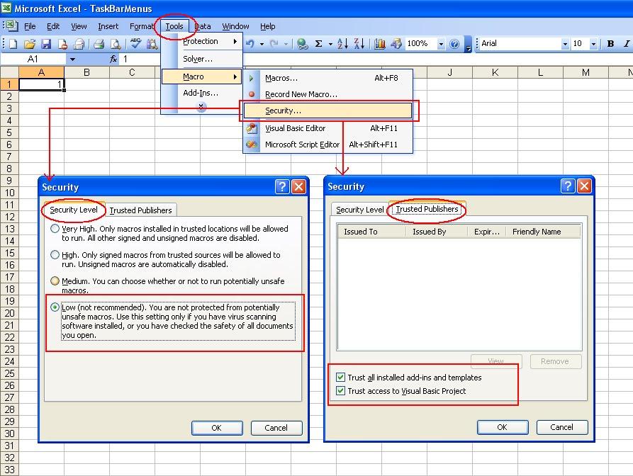 Microsoft Office Excel 174 Kod Kılavuzu Temmuz 2010