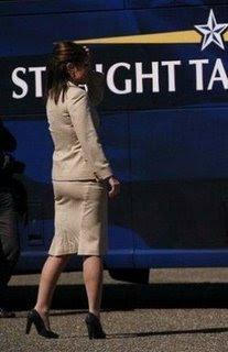Sarah Palin Butt Pics 83