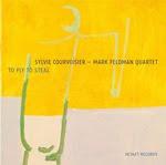 Sylvie Courvoisier – Mark Feldman Quartet: To Fly To Steal