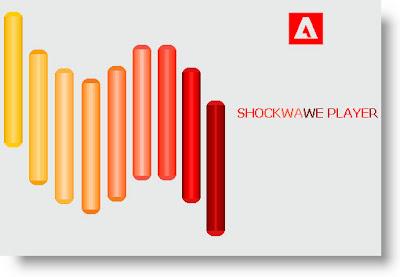 δωρεάν web player για όλους - Shockwave Player
