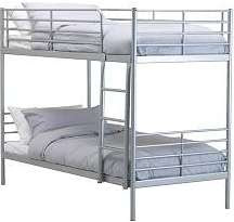 Uhuru Furniture Amp Collectibles Sold Ikea Tromso Bunk