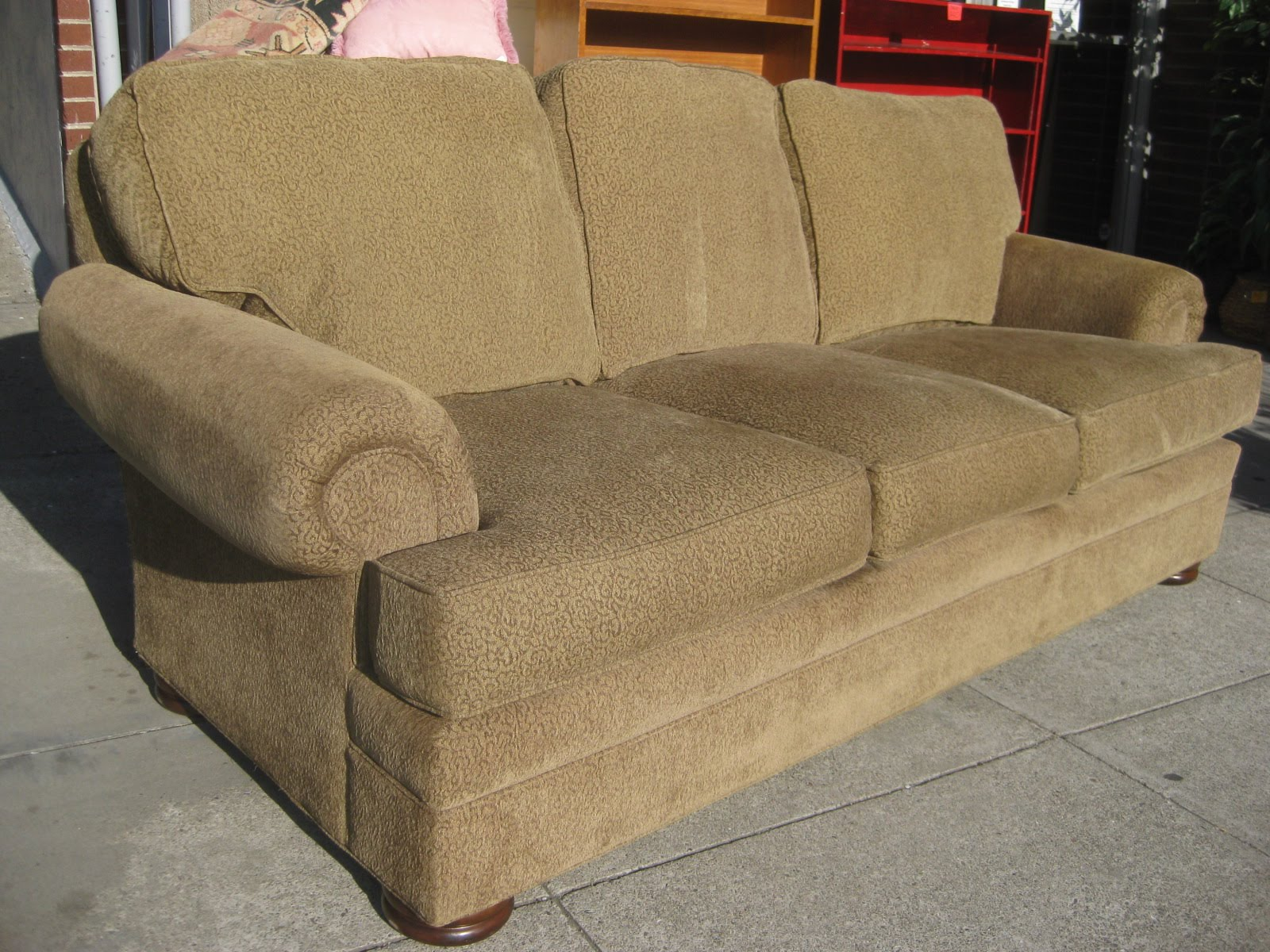 Sold Thomasville Sofa 300
