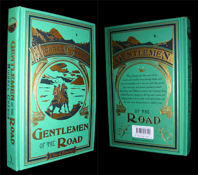 michael chabon essay the road Buy a cheap copy of maps and legends: reading and writing book by michael chabon chabon's first collection of non-fiction--on entertainment, the short story, reading, writing, on cormac.