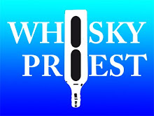 Whisky Priest Books