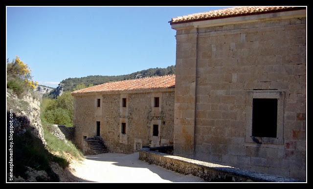Monaterios de San Pedro de Arlanza