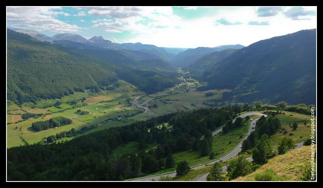Navarra-Belagua-Mirador