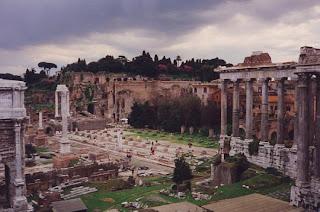 Art History Presentation Archive: The Forum Romanum