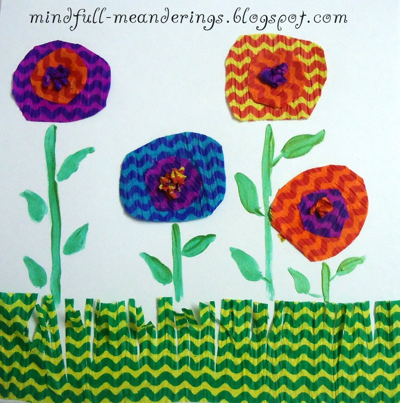teacher's day card  handmade  artsy craftsy mom