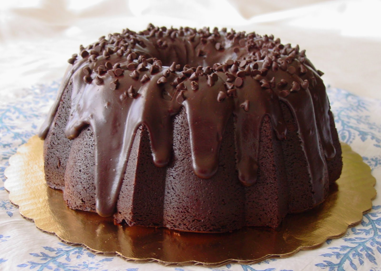 Lick The Bowl Good The Real Bundt And A Giveaway Closed