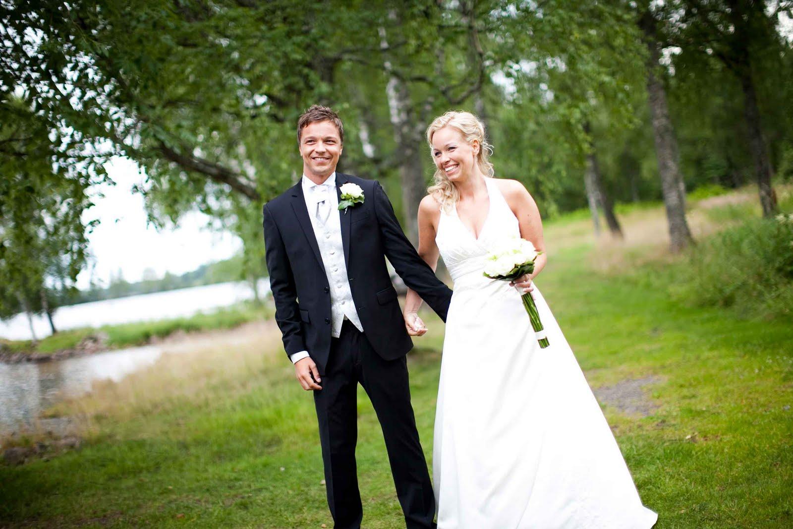 197de35d20c4 Lina Nygren: Vårt bröllop ur mina ögon, Del 3 - Klänning och kläder