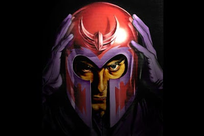 Magneto Movie