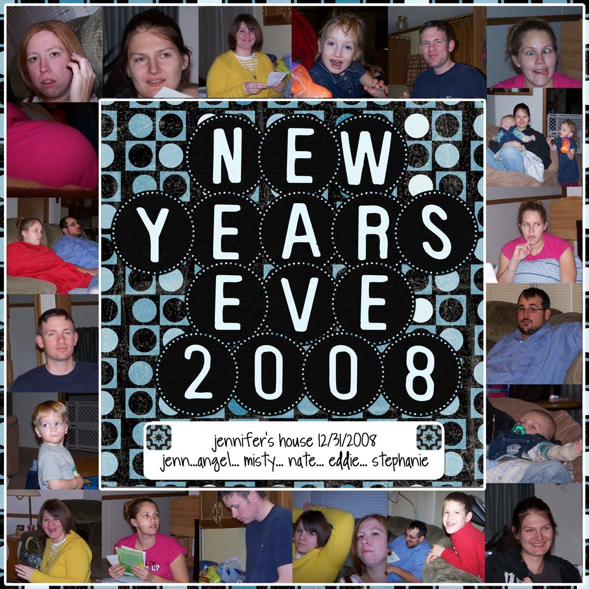 new years eve 2008 albury - photo#9
