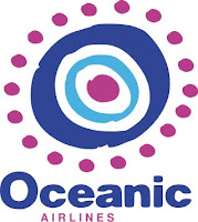 Oceanic Airlines, Lost