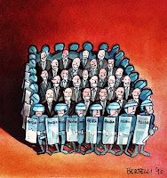 politici protetti
