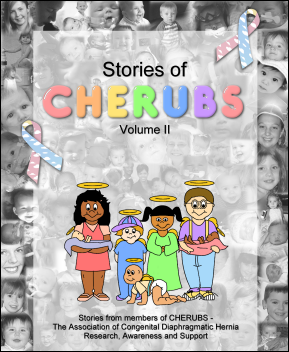 Stories of Cherubs Vol II