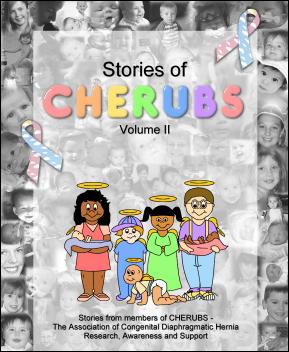 Stories of Cherubs Vol II