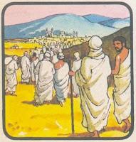 Resultado de imagen de expansión musulmana